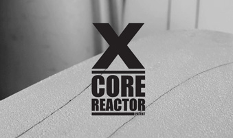 Chilli Surfboards Technology - X-Reactor